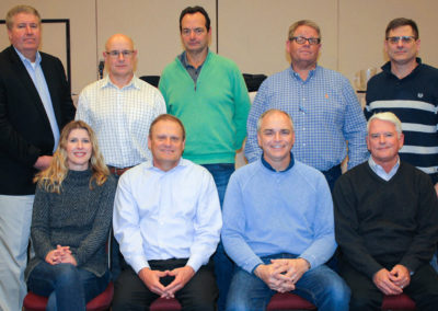 CMT Elects Board of Directors and Officers for 2018