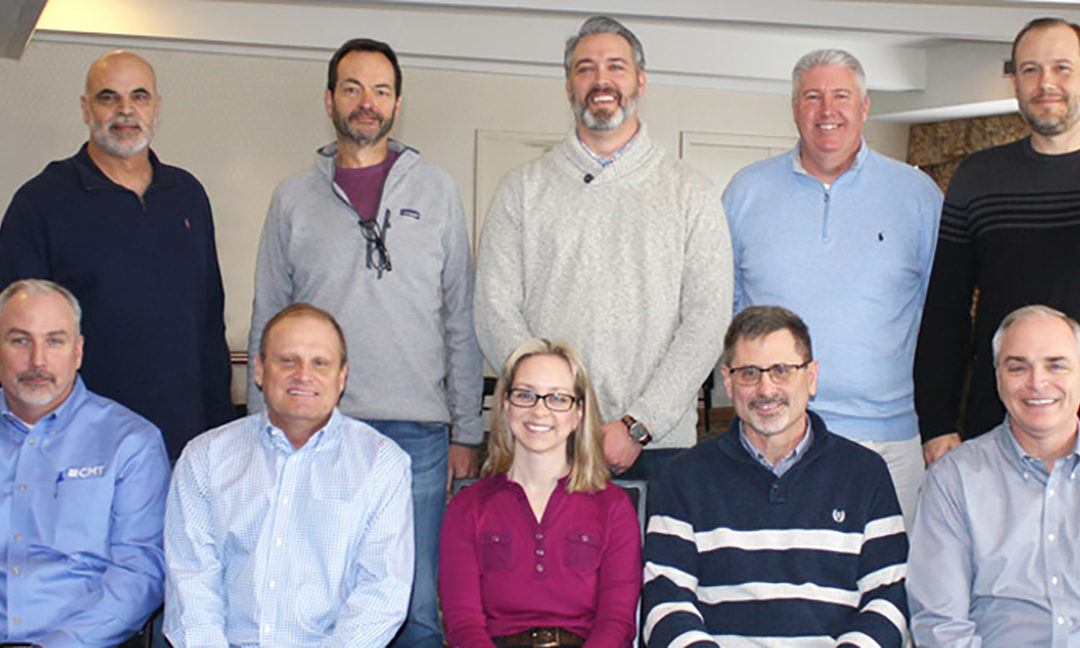 CMT Elects Board of Directors and Officers for 2020