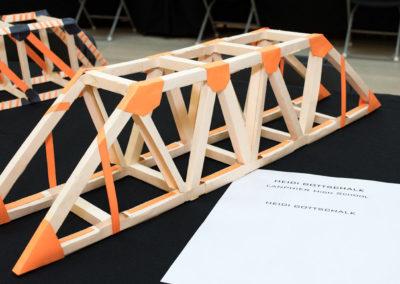 Bridge Award Most Innovative