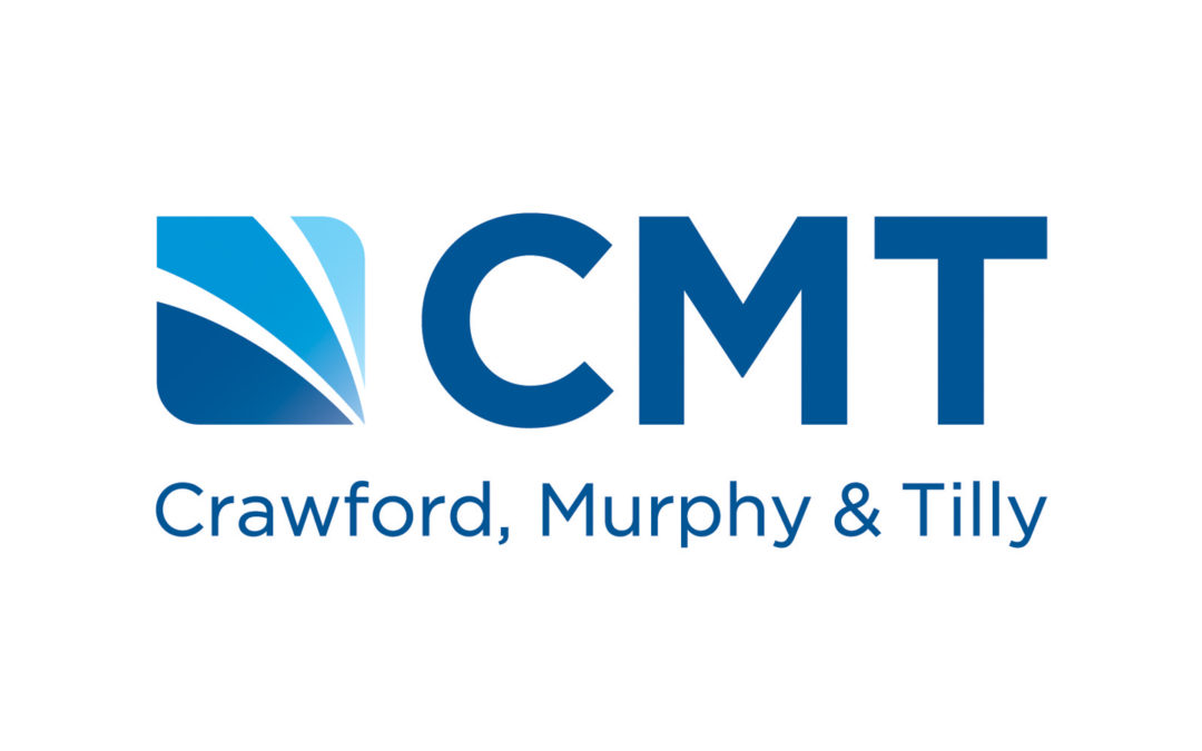 Crawford, Murphy & Tilly Consulting Engineers Promotes Two