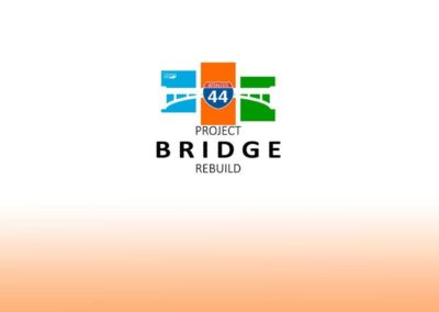 Design-Build Bridges I-44 Logo