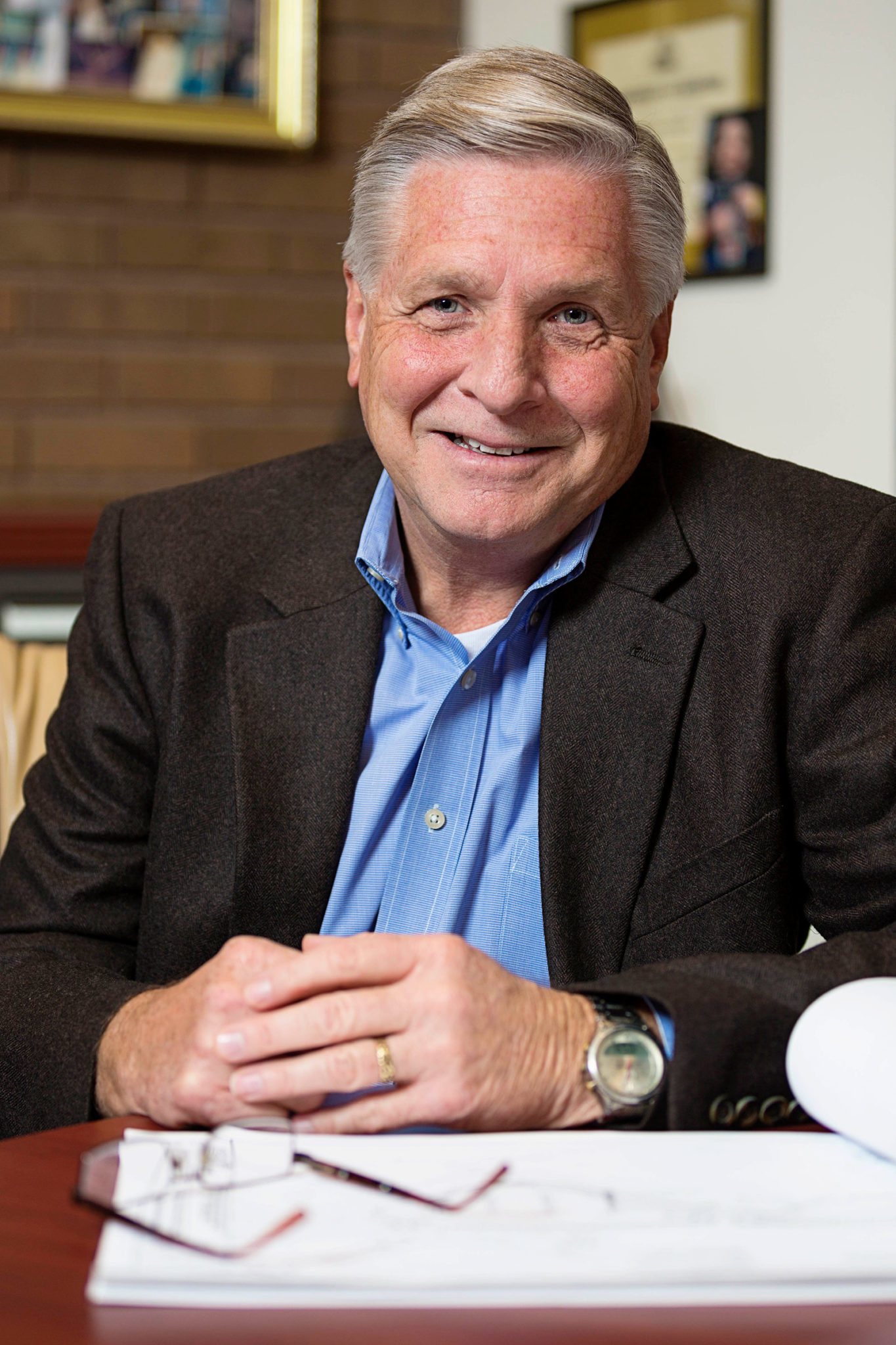 Michael J. Doerfler, PE