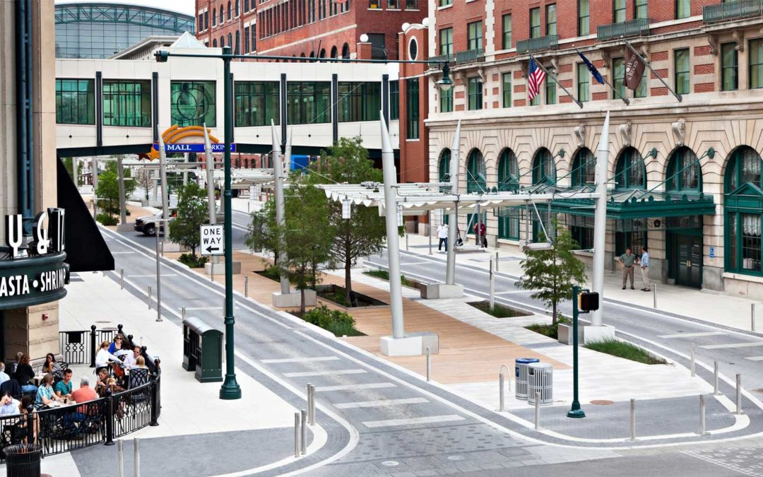 Georgia Street Improvements