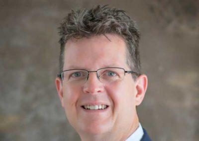 Scott Hanson, MPA, MSP, AICP