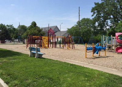 Haughville Park 2