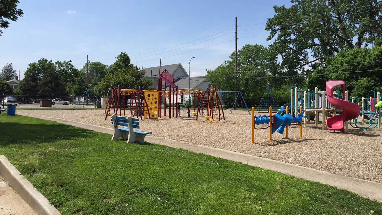 City-Wide Park Enhancements
