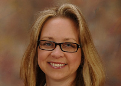 Shelby Ingle, PE