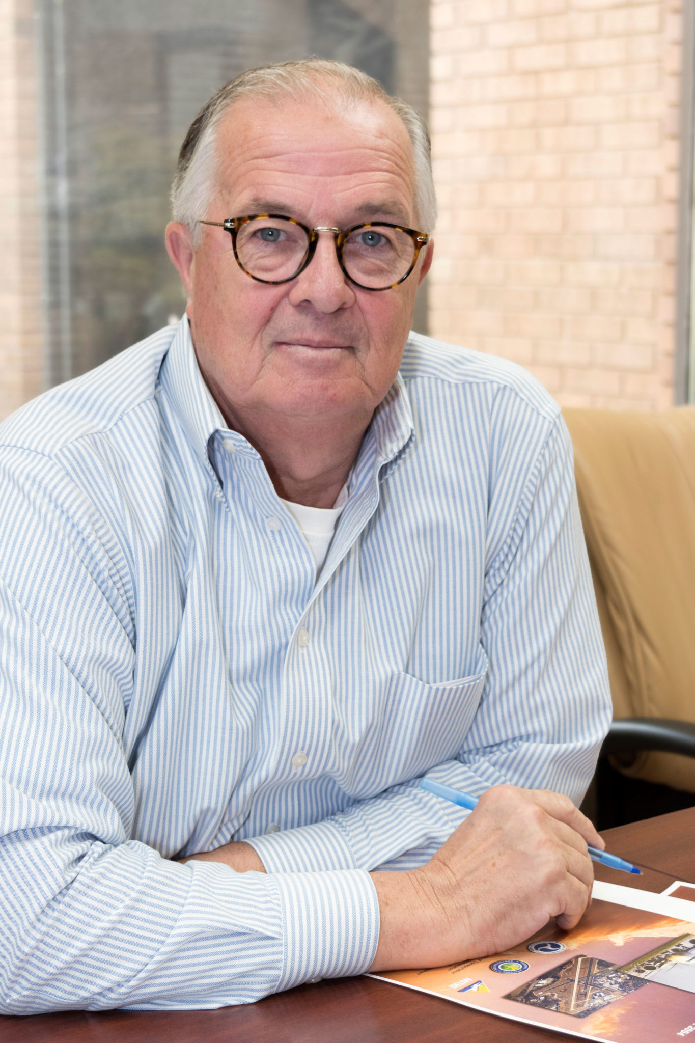 Bruce Jacobson, PE