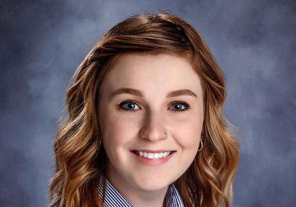 CMT Welcomes Sabrina Keeling
