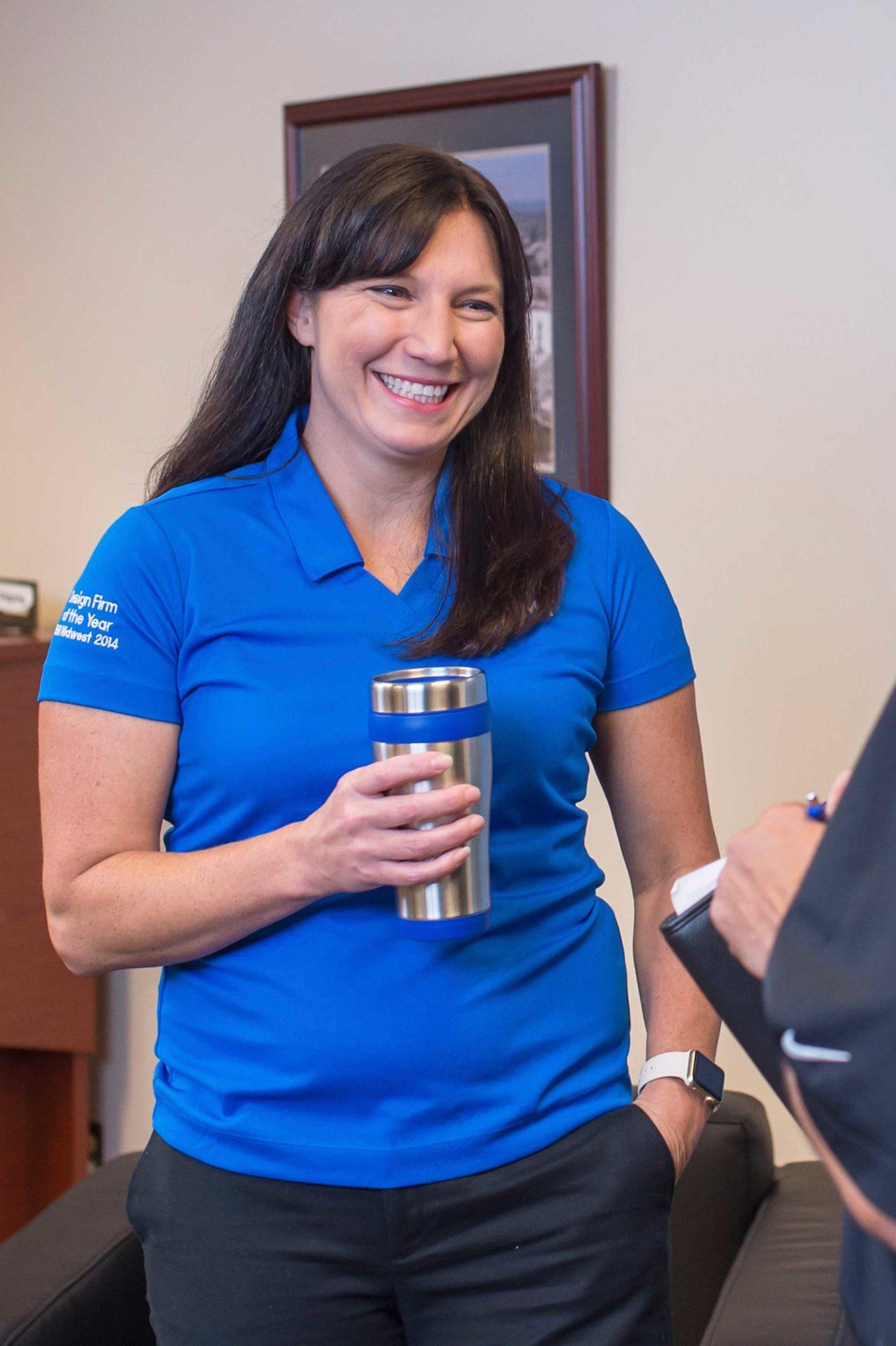 Heather D. Lacey, PMP