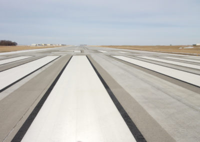 Lee's Summit Runway Completed