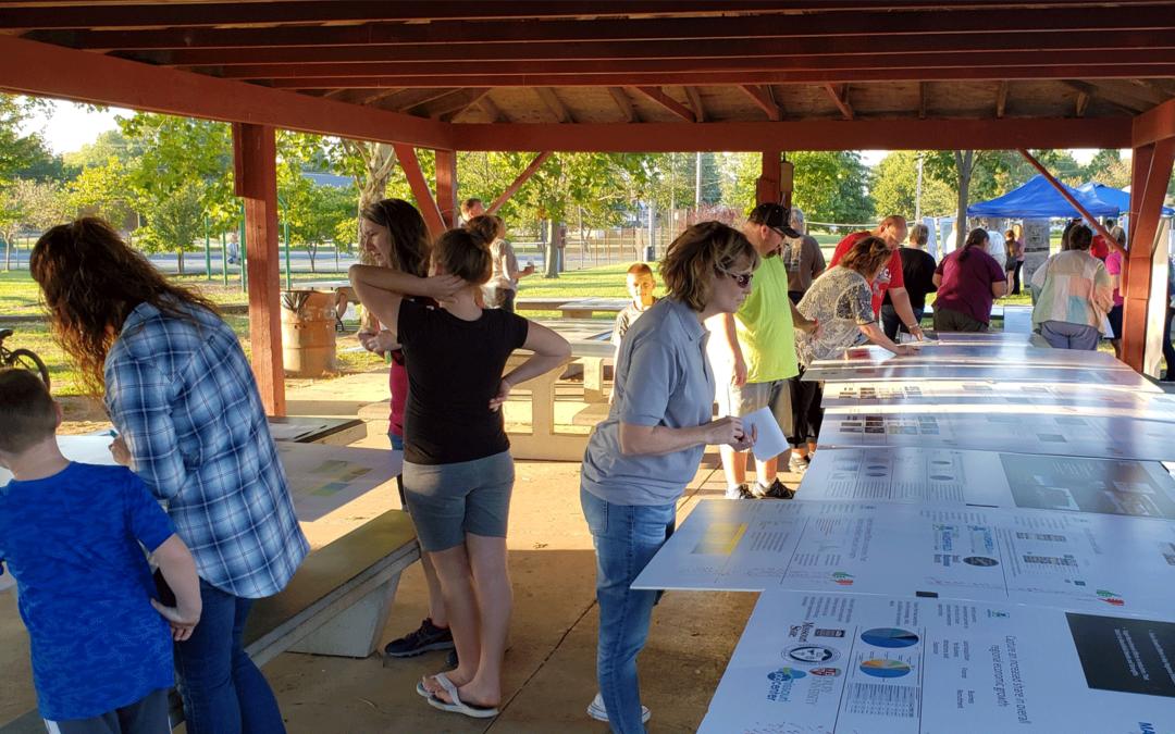 "Missouri-APA names Marshfield's Community Growth Plan ""Outstanding Plan"""