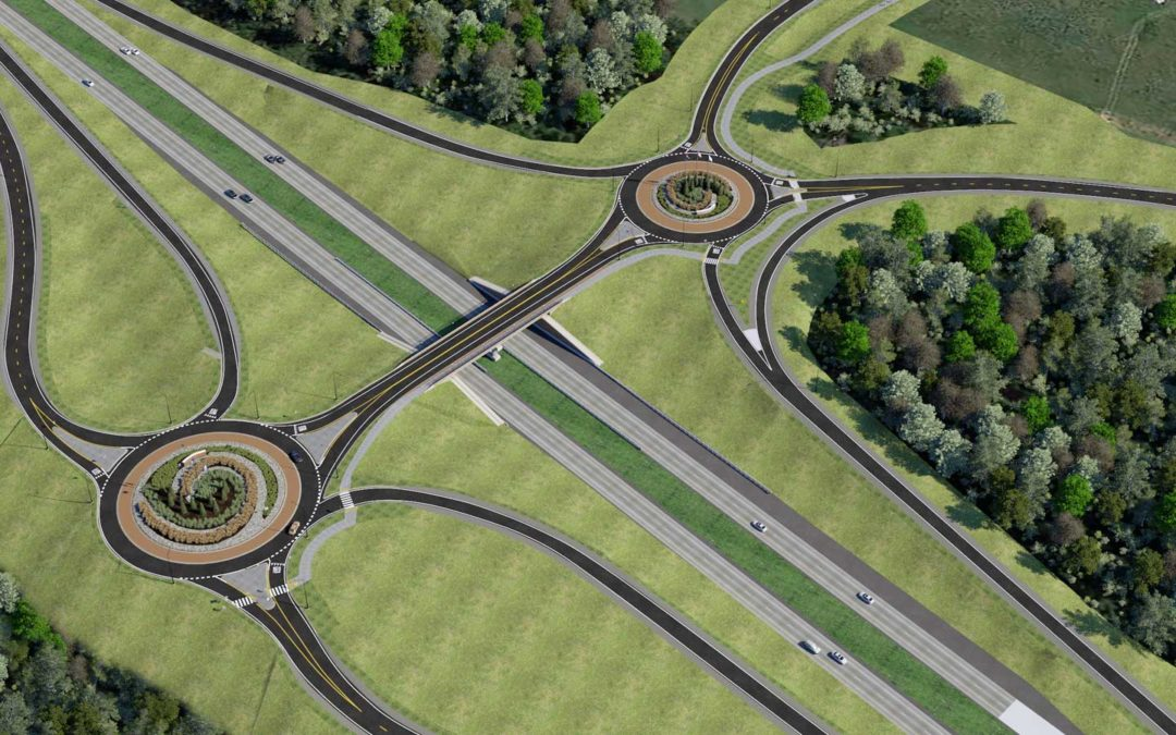 I-44 Interchange Improvements