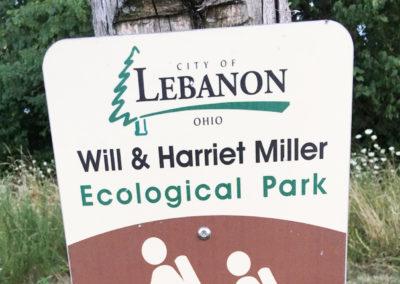 Miller Ecological Park Assessment and Management
