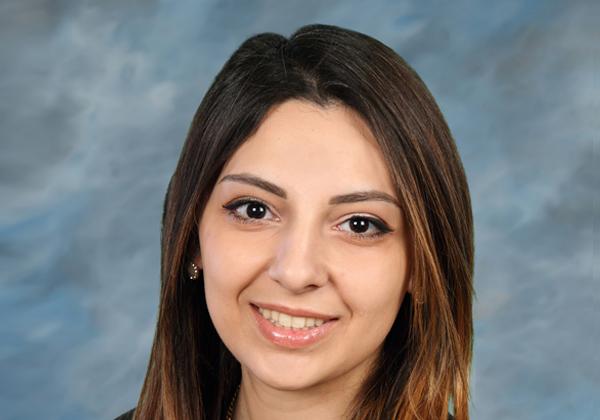 CMT Welcomes Reem Naser