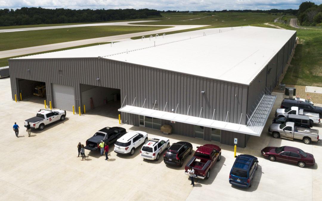 CMT Establishes New Building and Site Services Unit