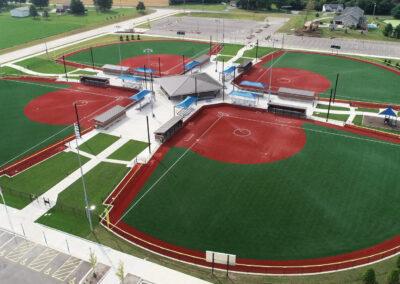 Plummer Family Sports Park 4