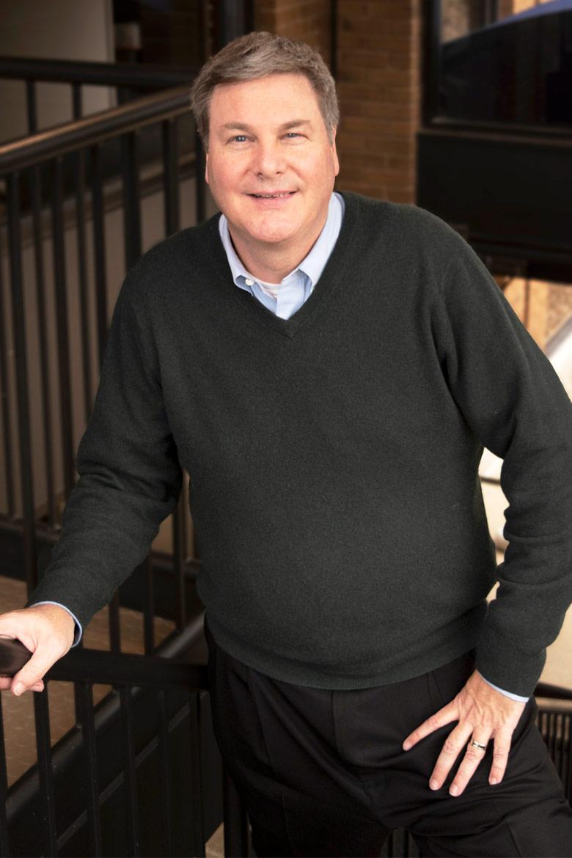 Scott Knight, PE