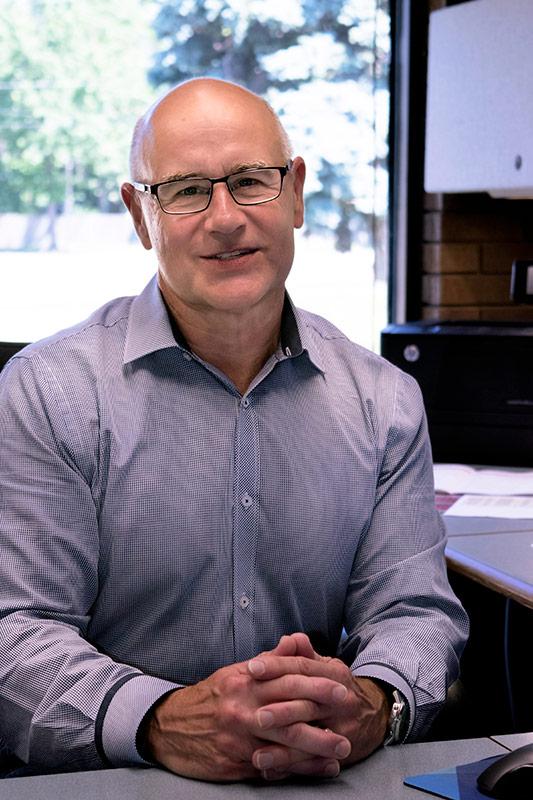 Thomas Roy, CPA