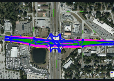 SR 212 Intersection Redesign
