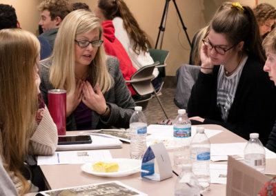 CMT Challenges High Schoolers: Apply Entrepreneurialism to Engineering