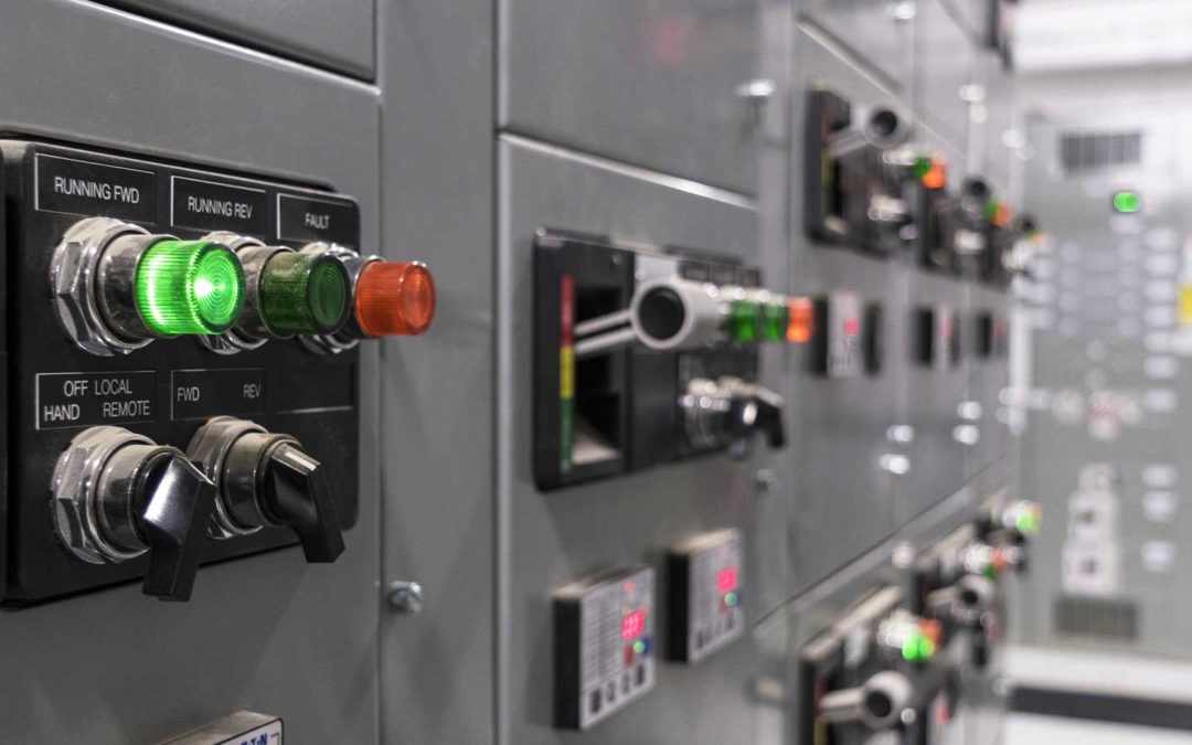Electrical and Controls