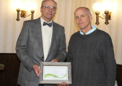 CMT Awarded Gold Level Membership to the Springfield Area Green Leadership Program