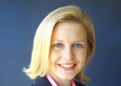 CMT's Kristin Timmons Named ISPE Outstanding Engineer of the Year