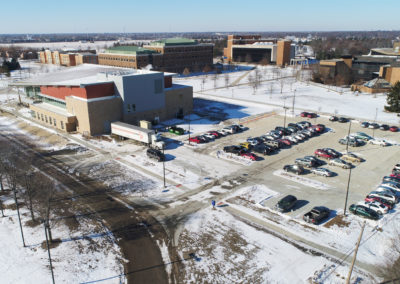 $21.7M Student Union Officially Opens at UIS