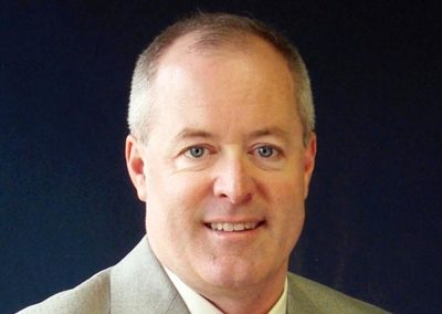 Randall Vogel, PE