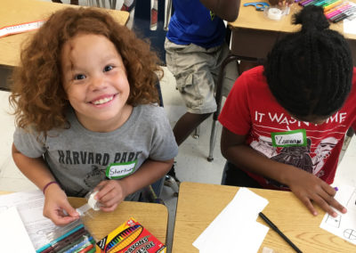 CMT and Compass – Elevating Kids Through Service and Giving