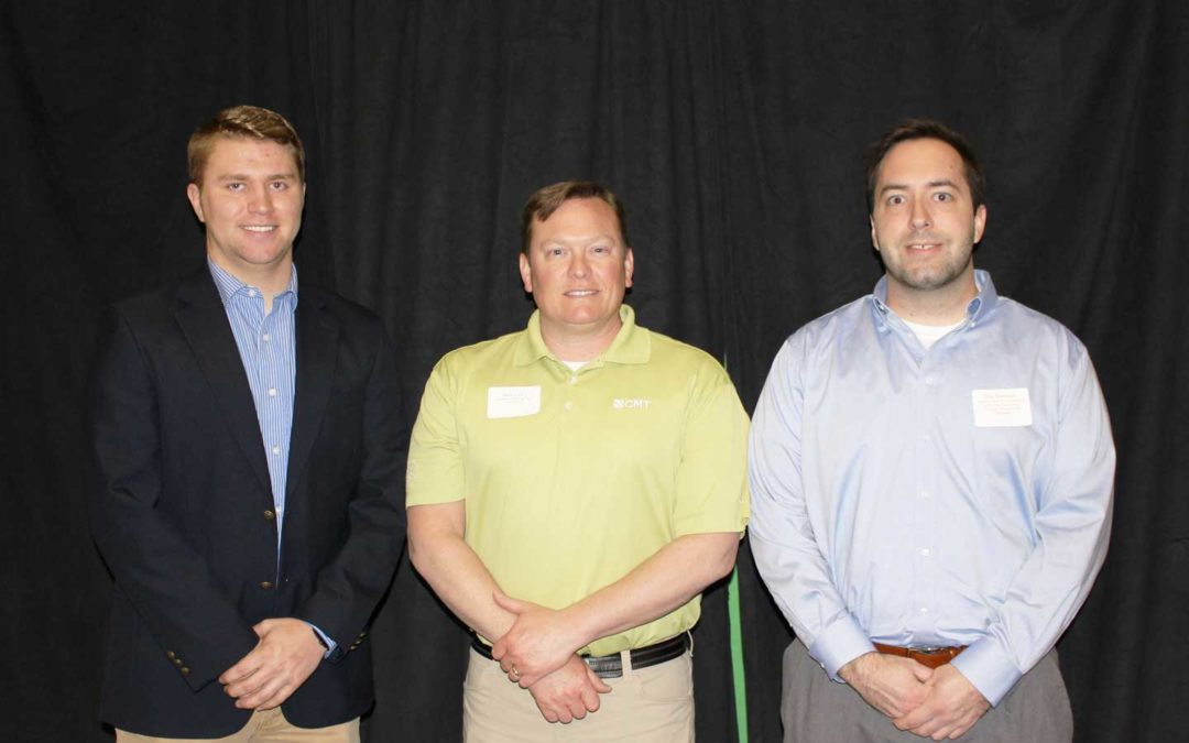Two Students from Bradley University Receive CMT Scholarships