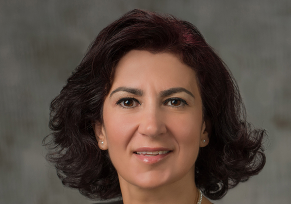 CMT Welcomes Ghada Zreik