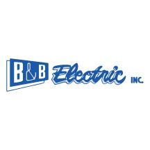 B&B Electric Logo