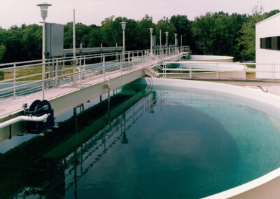 CMT Looks Back on Water Treatment Innovation Since the SDWA