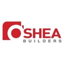 O'Shea Builders Logo